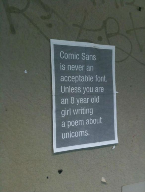 comic-sans-is-never-an-acceptable-font
