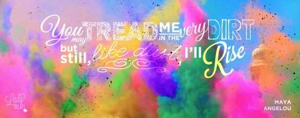 Holi colour festival header